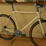"Single Speed Hartje ""Track"" 749,00€"